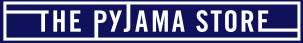 The Pyjama store Logo
