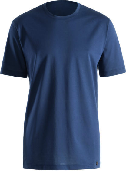 Black Iris Short Sleeve Shirt