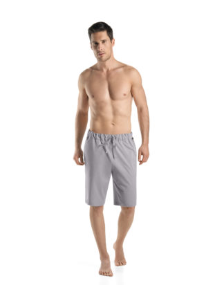 Mineral Grey Lounge Shorts