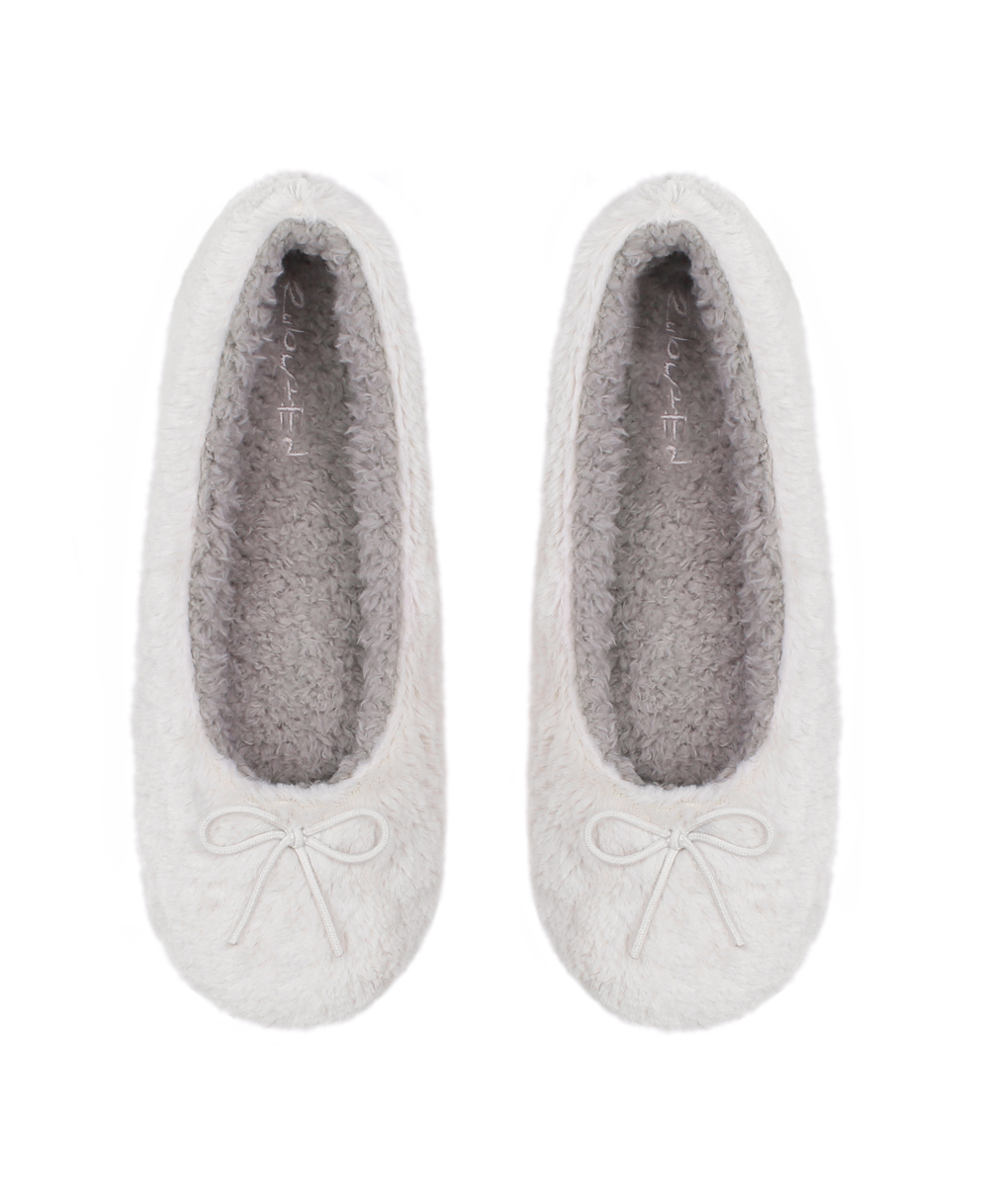 Moonstone Ballerina Slippers