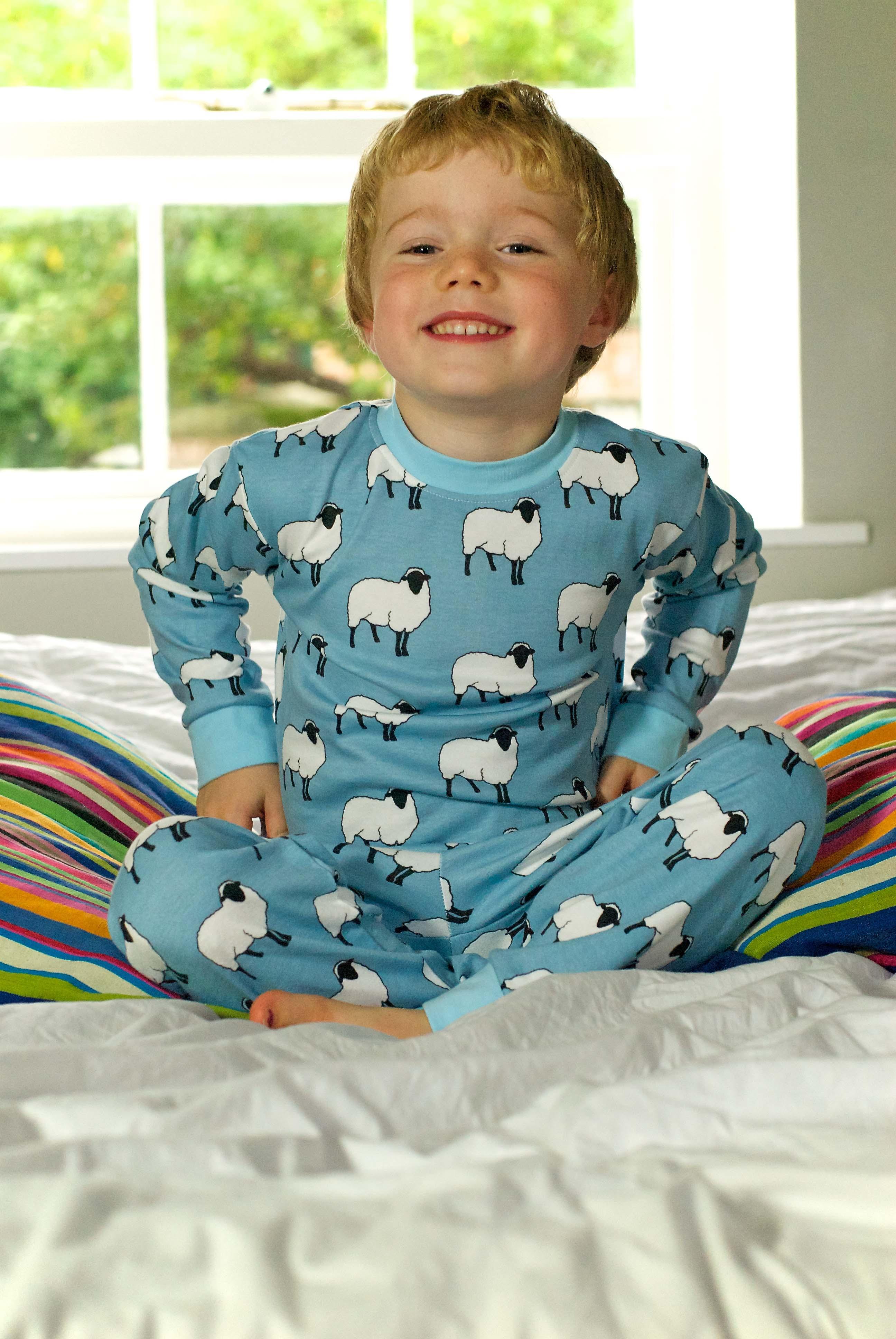 bf1928d0a6 Angus The Sheep Pyjamas - The Pyjama Store