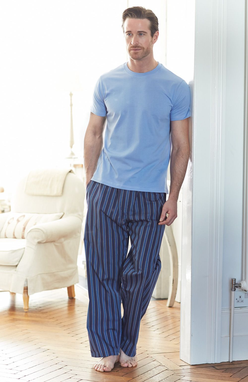 c72ee4dfb7 Men s Pyjamas   Nightwear