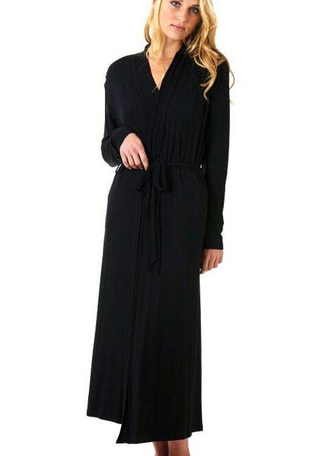 Deshabilee Black Robe