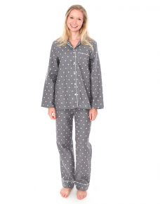 best selection of new release delicate colors Boyfriend pyjamas - The Pyjama Store