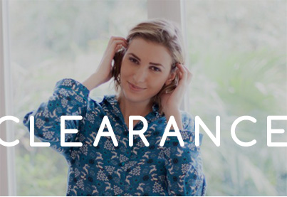 Luxury Pyjamas Clearance
