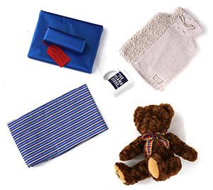 The Pyjama Store Gift Guide