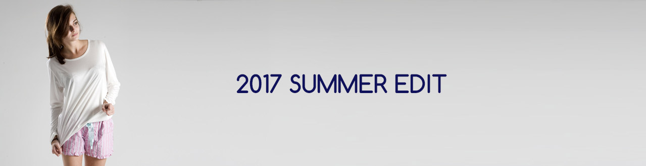 The Pyjama Store Summer Collection 2017