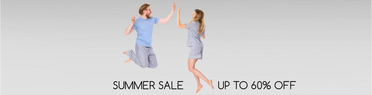 The Pyjama Store Sale 2017