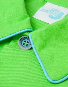 Boys Cheeky Green Jim Jams