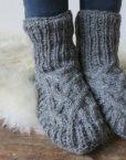 Jana Slipper Socks 2