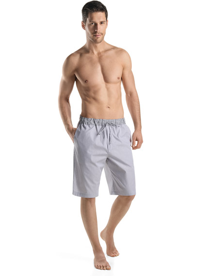 Brushed Cotton Men Shorts