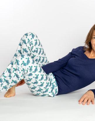 Jimbles Women's Turtley Amazing Pull-Ups